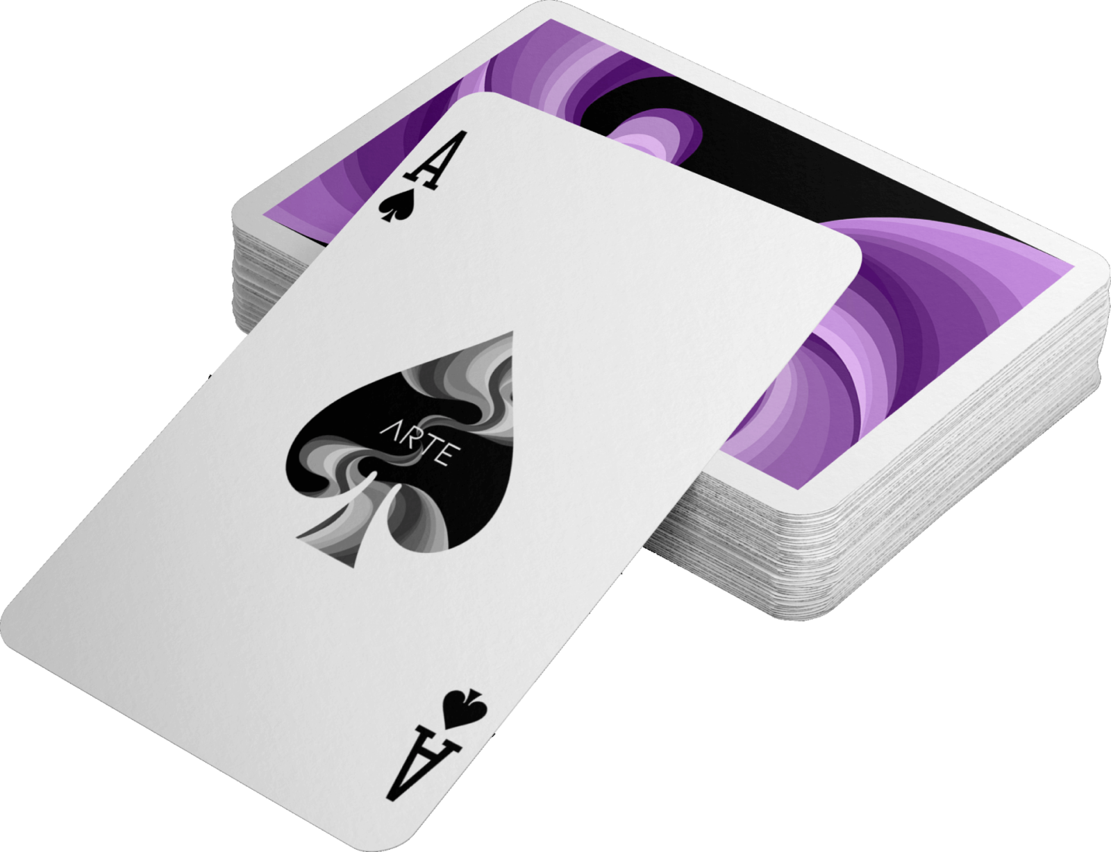 Baraja violeta