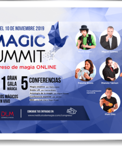 Magic Summit 2019