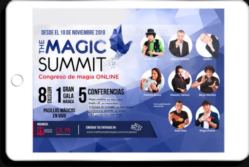 Magic Summit 2019