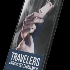 Travelers estudio del empalme
